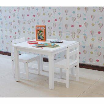 Harga Kids Table (Chair Only)