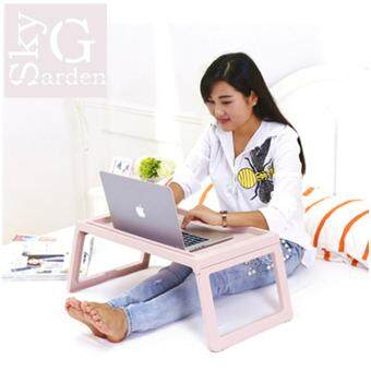 Harga Modern Living Vogue Portable Small Computer Coffee Folding Table
