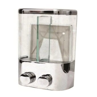 Harga Soap Dispenser (Double)
