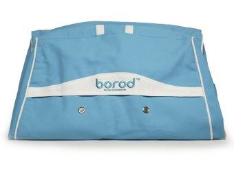 Harga Bonita Bean Bag W806 Cover (Blue)
