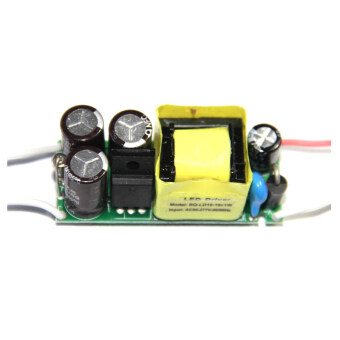 Harga Constant Current LED Driver 10~18x1W Output Voltage 30~56V LD-18WM-Y