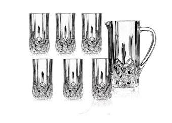 Harga RCR 7pc Opera Crystal Bibita Set