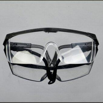 Harga Jetting Buy New Safety Eye Protection Clear Lens Goggles Glasses From Lab Dust Paint Lab Blue