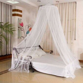 Harga 2016 High Quality Large dome nets (white)