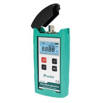Harga Pro'sKit MT-7801 Fiber Optic Light Source