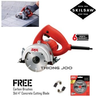 Harga Skil Marble Cutter / Concrete Cutter 9817 (6 Month Warranty)