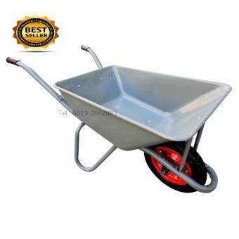 Harga High Quality​™​ Wheel Barrow, Cart, Garden Barrow - TJY007 - Kereta Sorong, Wheelbarrow Kereta Tolak