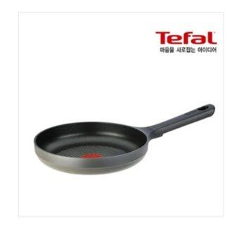 Harga Tefal Titanium Coated Frying Pan / 24cm fan