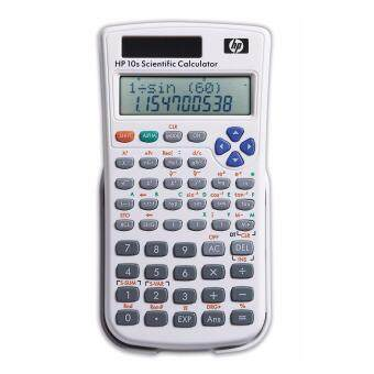 Harga HP F2214AA#ABA1052 HP 10s SCIENTIFIC CALCULATOR