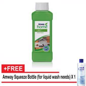 Harga AMWAY L.O.C Kitchen Cleaner (500ml)