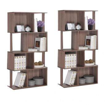 Harga Furniture Direct KOJA Bookcase (2 Units)