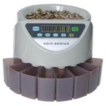 Harga MONEY COIN COUNTING MACHINE , COIN SORTER