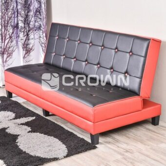 Harga Crown Venice Comfort Sofa Bed