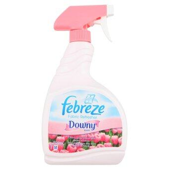 Harga Febreze Downy Scent Fabric Refresher (800ml)