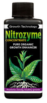 Harga Growth Technology Nitrozyme Concentrate 100ml