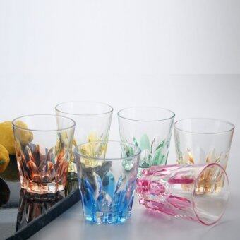 Harga Deluxe Glass Set (6 pcs)