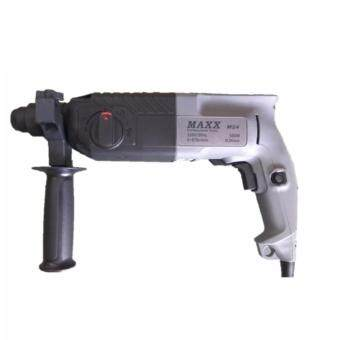 Harga MAXX 224RE 680W 3-MODE ROTARY HAMMER