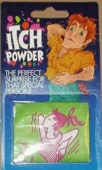 Harga Itch Powder - The Perfect Surprise for That Special Person