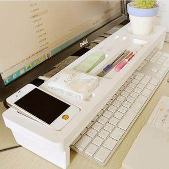 Harga NaVa Korean Multipurpose Keyboard Minimalist Creative Desk Organizer
