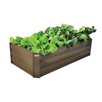 Harga Baba Smart Grow GB-421 Garden Bed 1200MM (L) x 600MM (W) x 300MM (H)