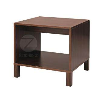 Harga Kitchen Z Anya Series Side Table 8144-339 Solid Board - Brown