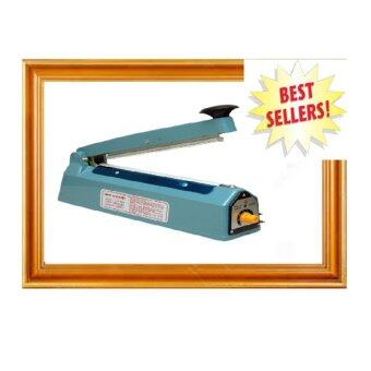 Harga PFS-300P Portable Food Heat Sealing Impulse Sealer Machine PP