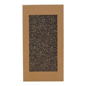 Harga Cat Love Replacement Scratcher Cartridge (for 34901)Cat Scratching Board with Catnip