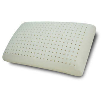 Harga Aerofoam 100% Latex Standard Pillow (HB109)