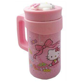 Harga Hello Kitty Eco Friendly Thermo Flask