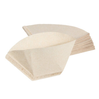 Harga LZ Coffee Paper Filter For 101 Coffee Hand-Poured Coffee Filter Dripcup 40Pcs