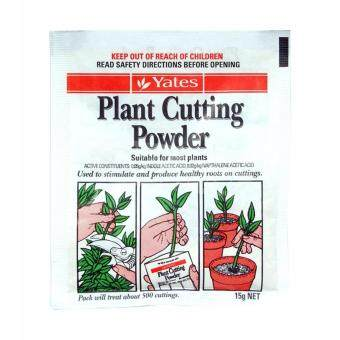 Harga Yates Plant Cutting Powder Rooting Hormone - Imported From Australia