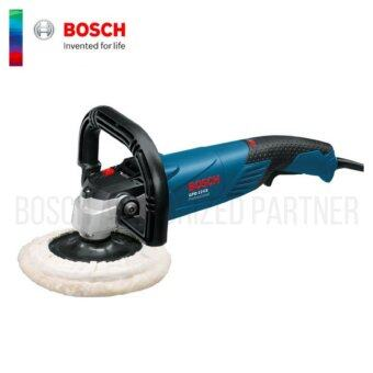 Harga Bosch GPO12CE Polisher with Handle & Wrench (Blue)