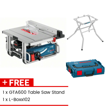 Harga Bosch GTS10J Table Saw Professional