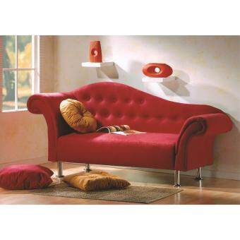 Harga COSMINES Diana Chaise Longue (Red)
