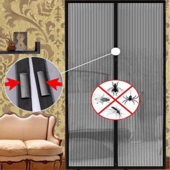 Harga Summer Magnets Mosquito Fly Net Curtain Door Mesh Insect Curtain Door