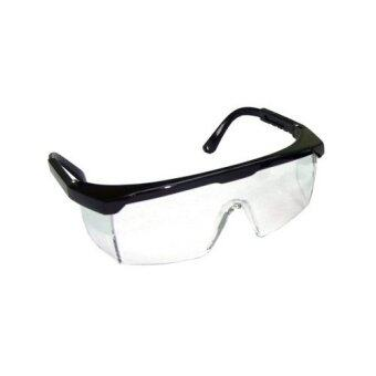 Harga Lab Protective Spectacle Eye Safety Goggles Glasses, SG-100C.