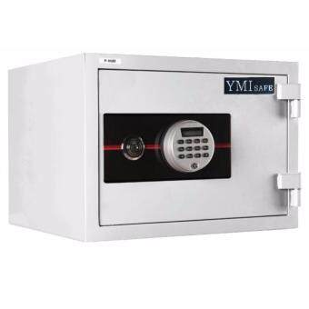 Harga YMI Fire Resistant Safe Box (YMI-H58E_58kg)_MADE IN KOREA
