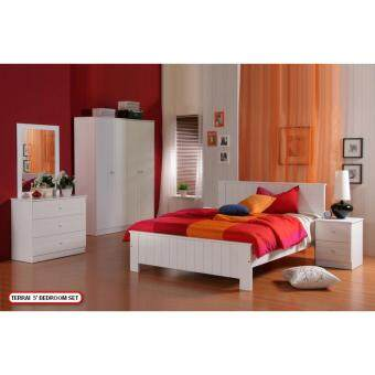 Harga CM Terai Bedroom Set