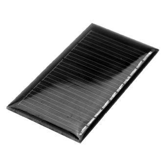 Harga 2Pcs/Lot 5V 30mA Polycrystalline Solar Panel Small Mini Solar cell PV Module Solar Cell Panel Battery Charger For DIY & Study