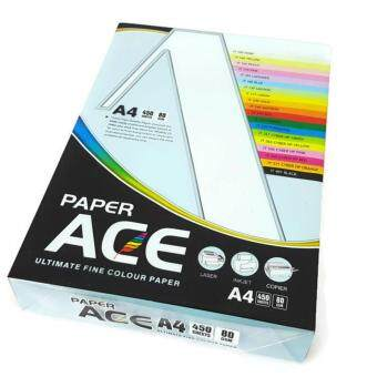 Harga Fine Colour Simili Paper A4 450 sheets 80gsm - Print Assignment Proposal