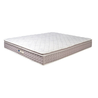 Harga Silentnight Devon Queen Mattress
