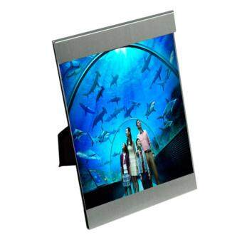 Harga 4R Aluminium Photo Frame