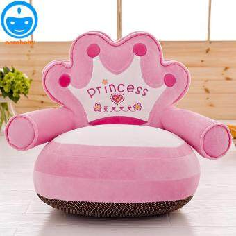 Harga Baby Beanbag with Filler Baby Bean Bag Bed Baby Beanbag Chair Baby Bean Bag Seat Washable Infant Kids Sofa CP10S