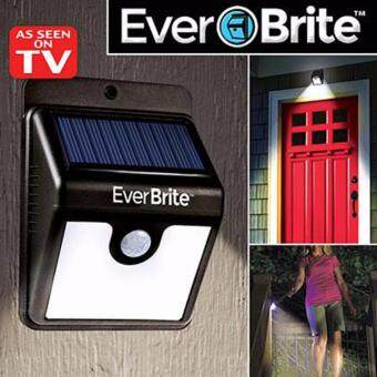 Harga NaVa ASOTV Outdoor Safety Solar Charged Ever Brite Motion Activated LED