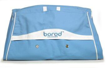 Harga Bonita Bean Bag D805 Cover (Blue)