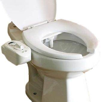 Harga Hydraulic Bidet, Easy to Fix, Non Electric type, Made in Korea