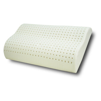 Harga Aerofoam 100% Latex Contour Pillow (HB 209)