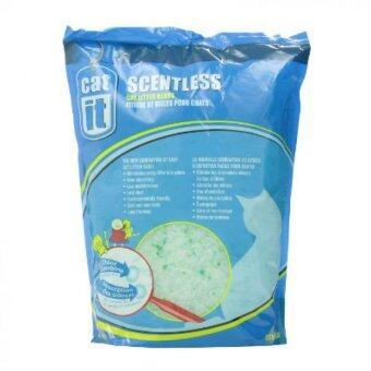 Harga Catit Scentless Litter Beads 1.81 Kg Cat Litter
