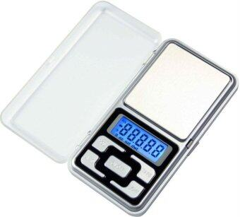 Harga EWC MH Series Digital Pocket Scale 200x0.1g (Silver)