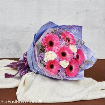 Harga Pre Order Mother's Day Fresh Flower Arrangement - Sweet Surprise